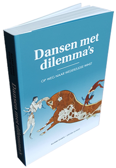 boekomslag Dansen met dilemma's
